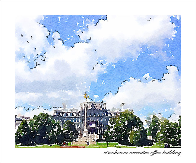 DC in #Waterlogue