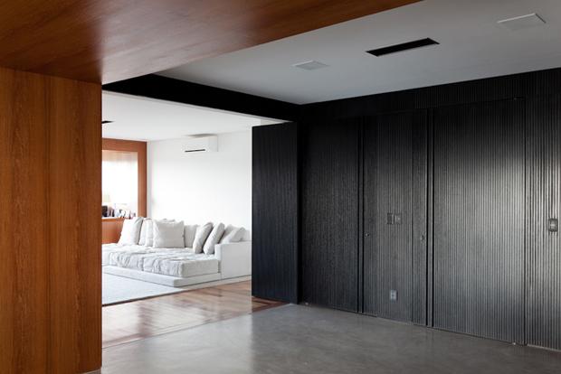 Sao Paulo Brazil Modern Home