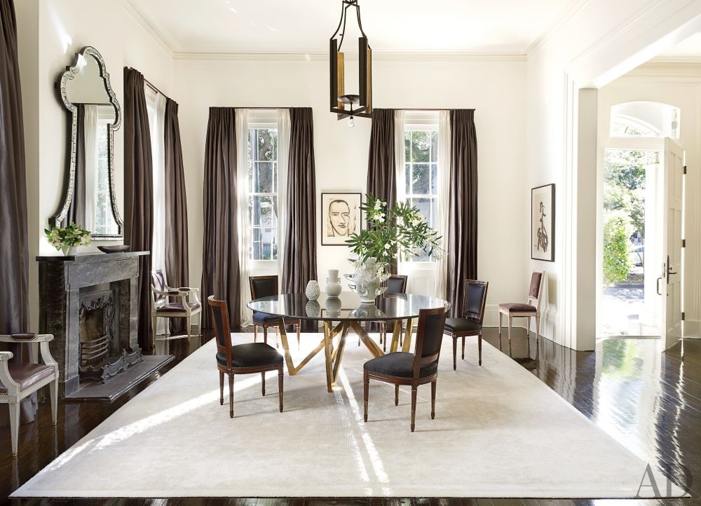 Interiors: New Orleans Home by Lee Ledbetter — Sukio ...