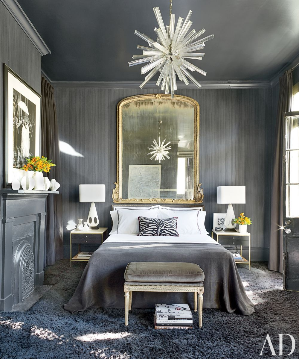Interiors: New Orleans Home by Lee Ledbetter — Sukio Design Co.