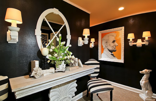 Dc design house 2012: snazzy small spaces — sukio design co.