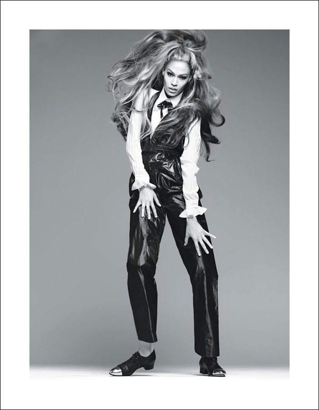 Joan Smalls Covers July 2012 Issue of W Magazine