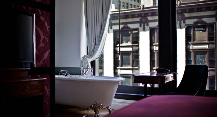The NoMad Hotel | New York City