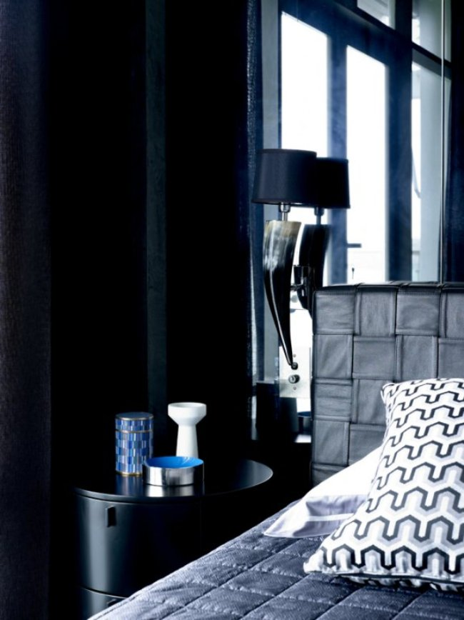 Greg Natale Elizabeth Bay | Masculine Decor