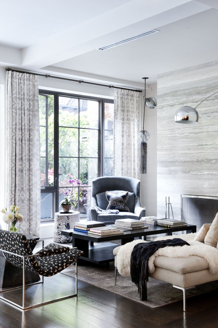 Gramercy Park Loft by David Howell