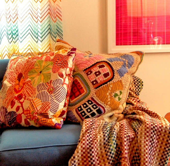 DC Design House 2012 Teen Getaway Missoni Home