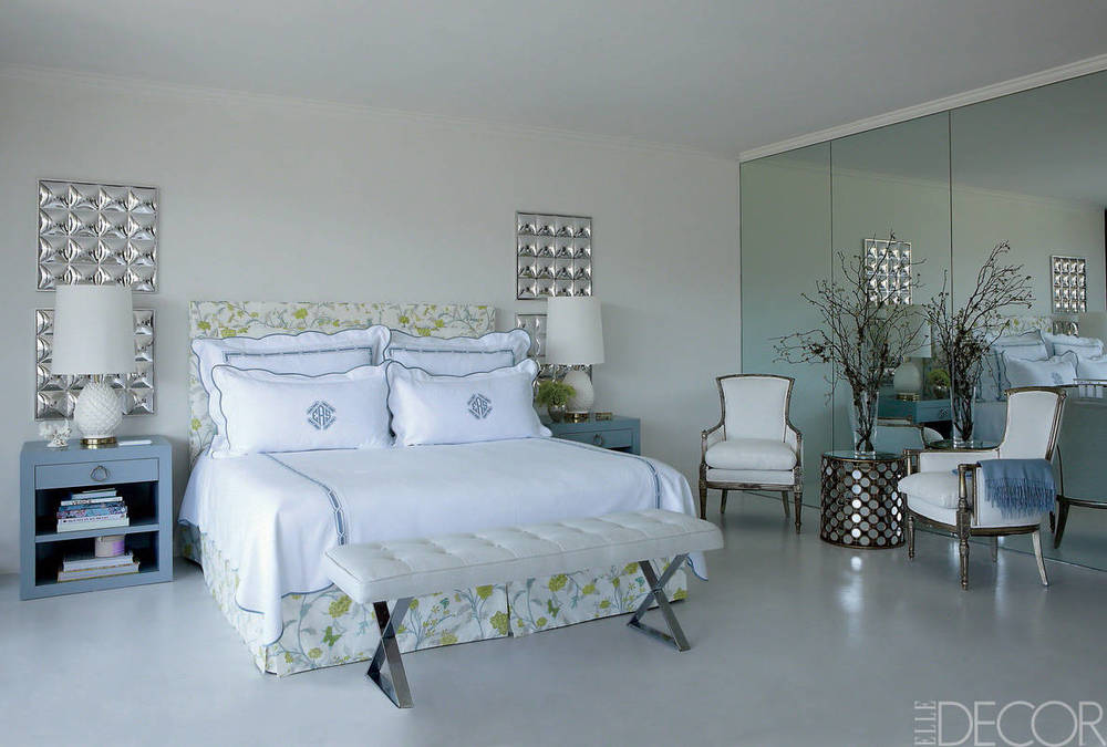 A West Hollywood Pied-à-terre. Design by Anne Coyle