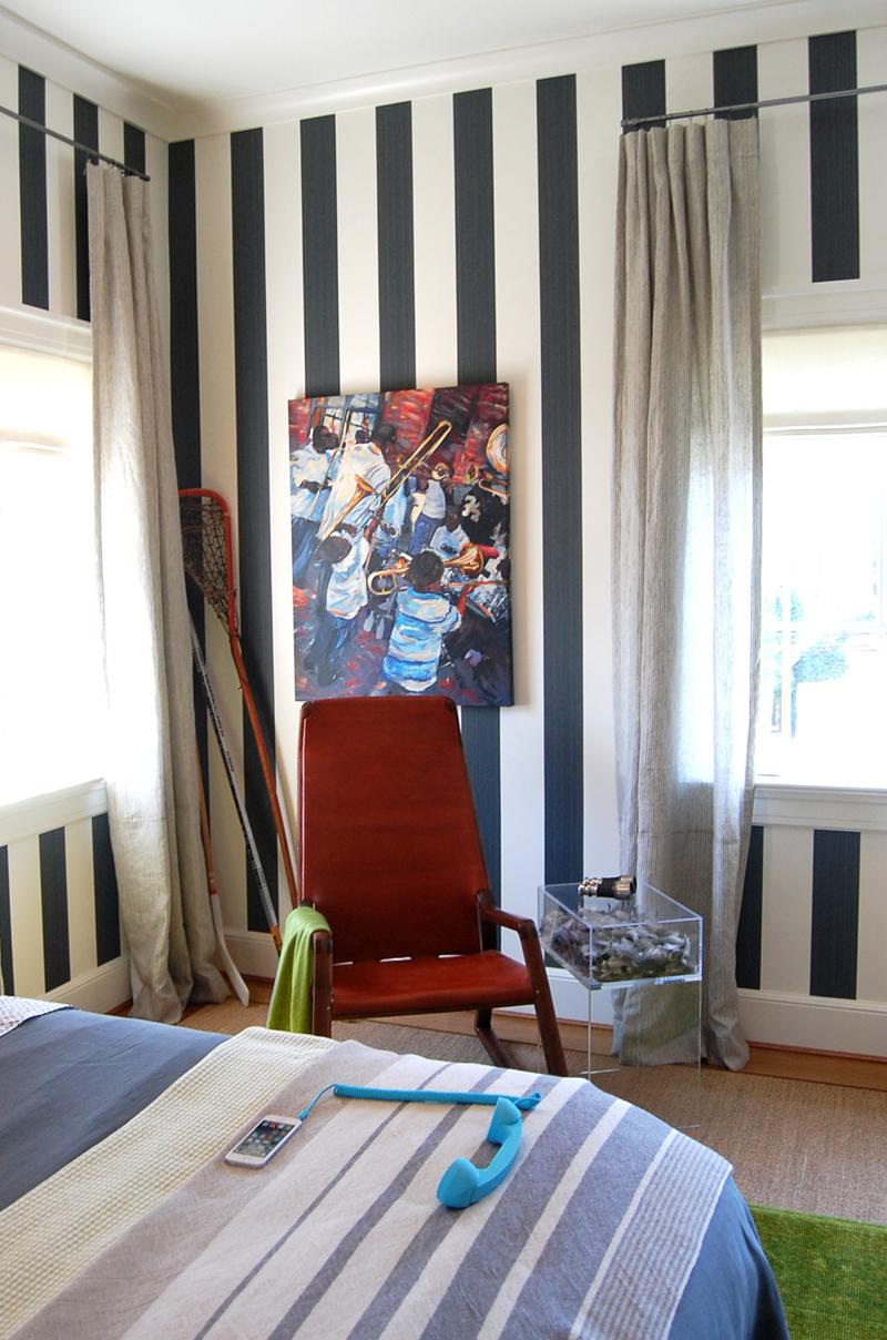 Teenage Boy's Room by Regan Billingsley, DC Design House