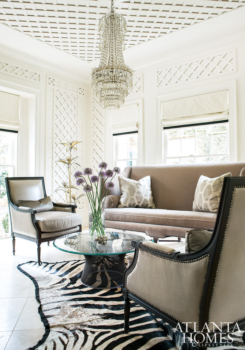 Kelly Wearstler-Inspired Home by Margaux Interiors
