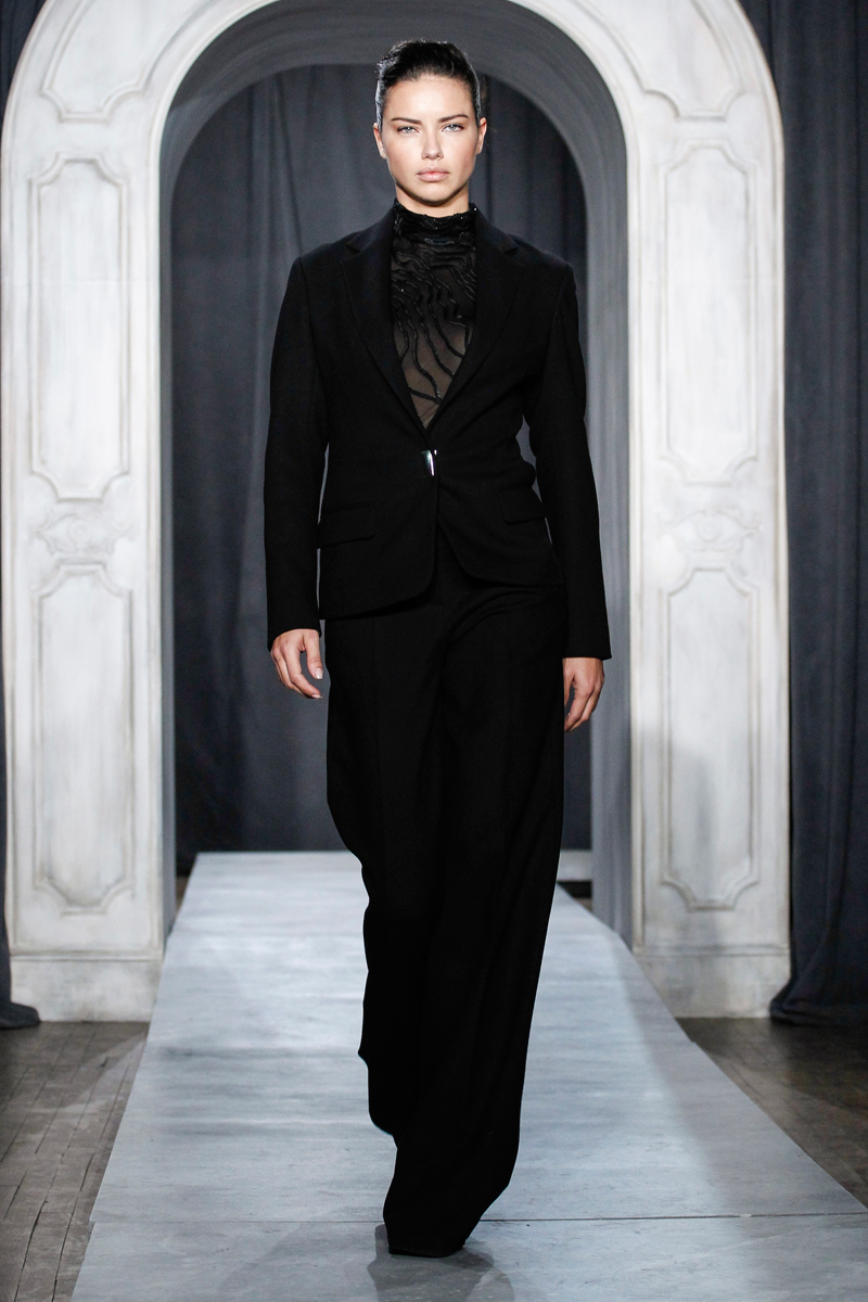 Jason Wu Fall RTW 2014