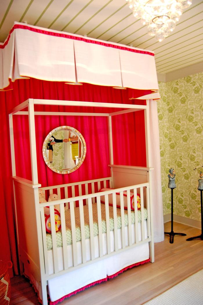 DC Design House 2012 Modern Nursery