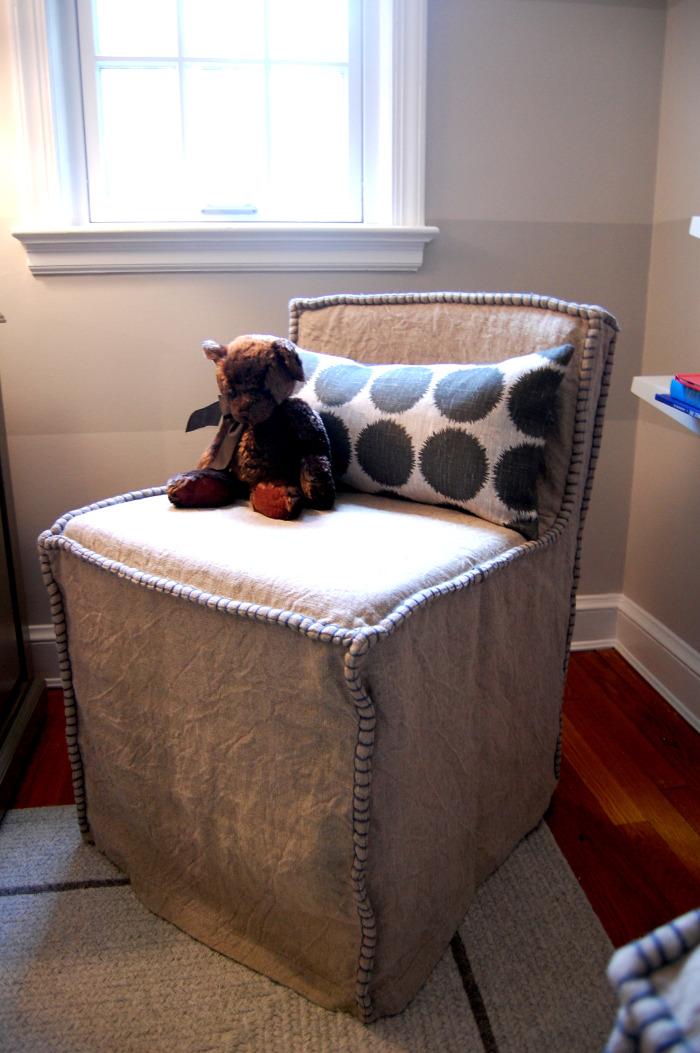 DC Design House 2012 Little Boy's Room