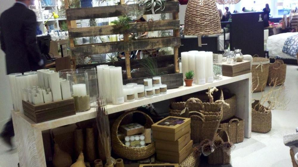 West Elm Georgetown
