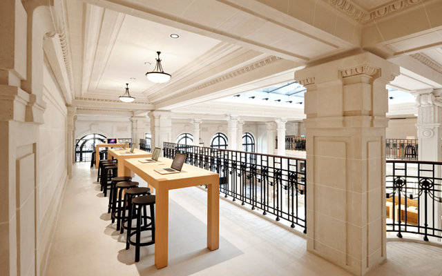 apple store france