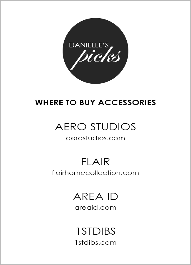 Resources for Accessories,Danielle Colding