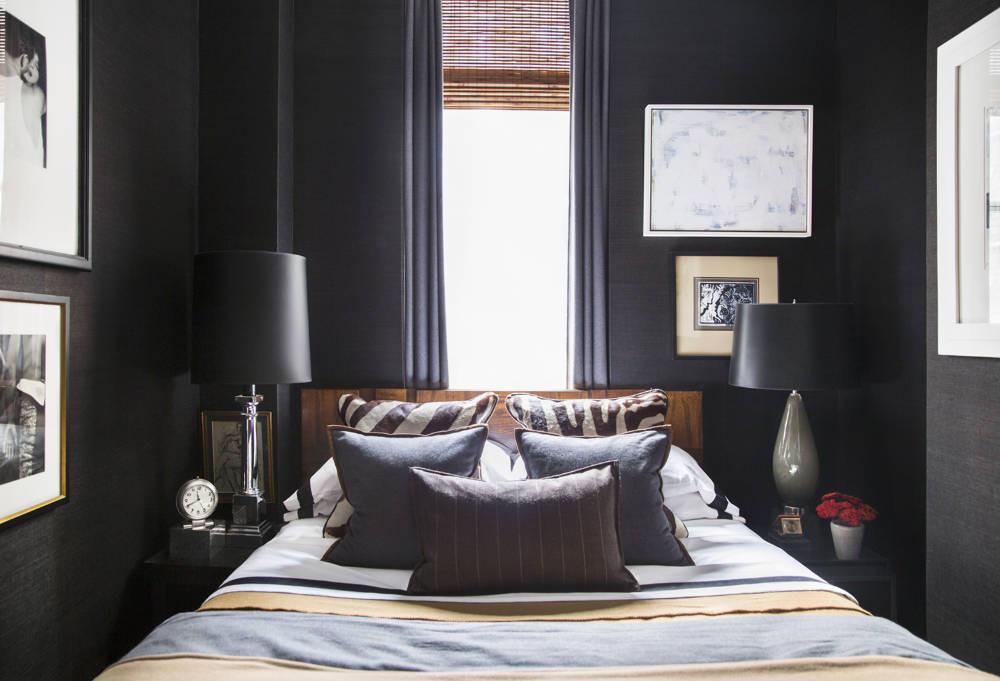 Ron Marvin's Harlem Apartment