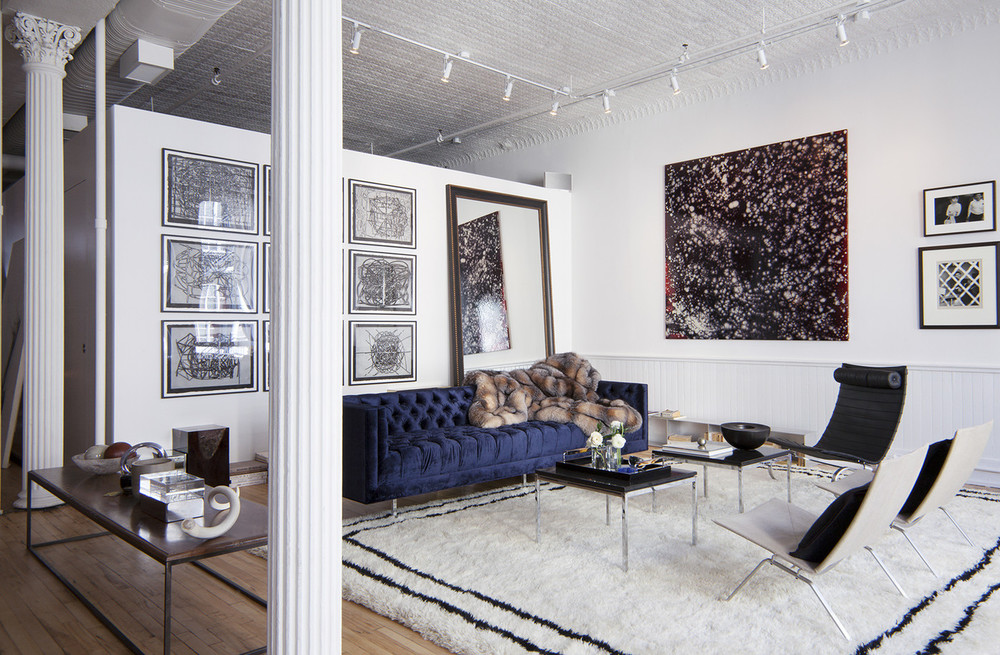 The Apartment, Soho, New York