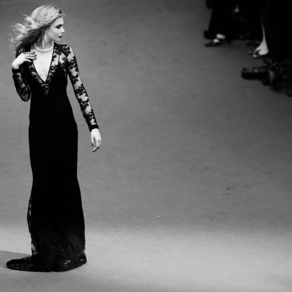Cara Delevingne, Cannes Film Festival 2013