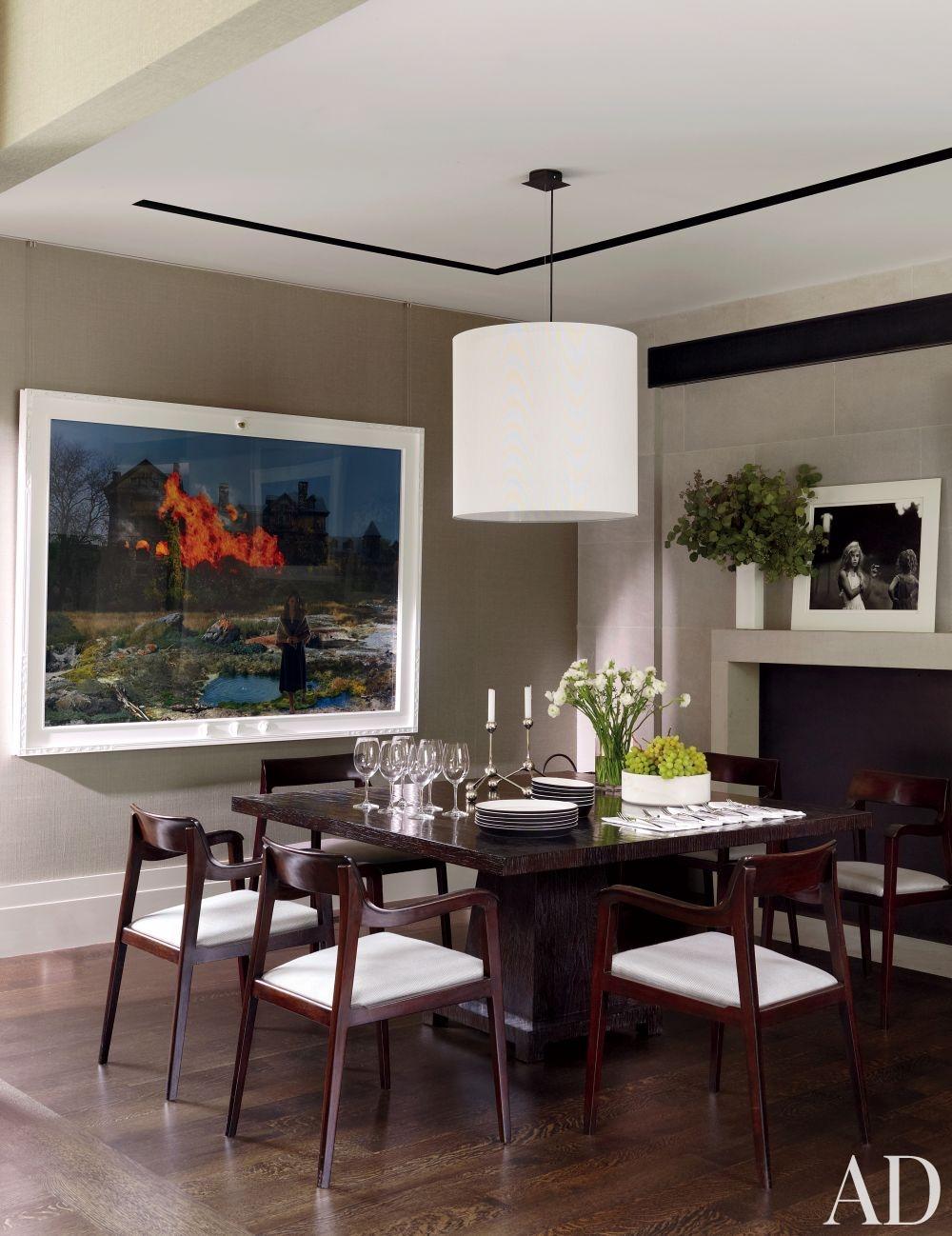 Interiors a contemporary southern renovation sukio for Interior digest