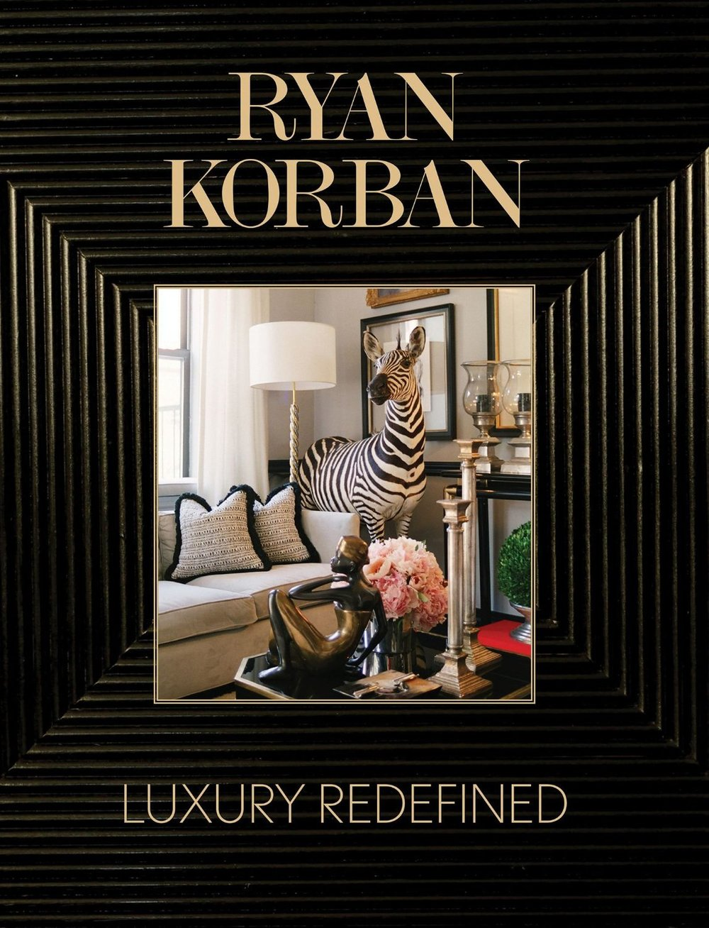 Ryan Korban releases new book, Luxury Redefined
