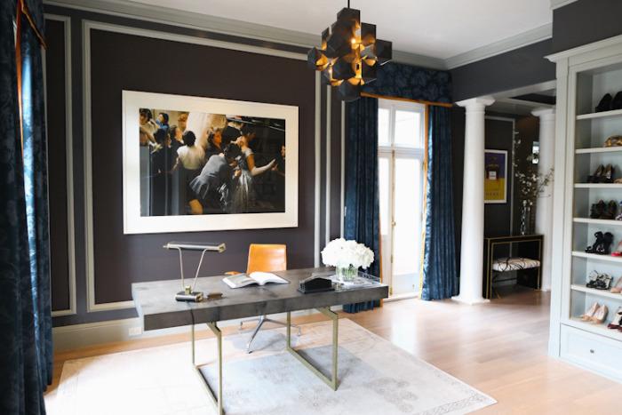 Catherine Kwong Design 2012 San Francisco Decorator Showcase