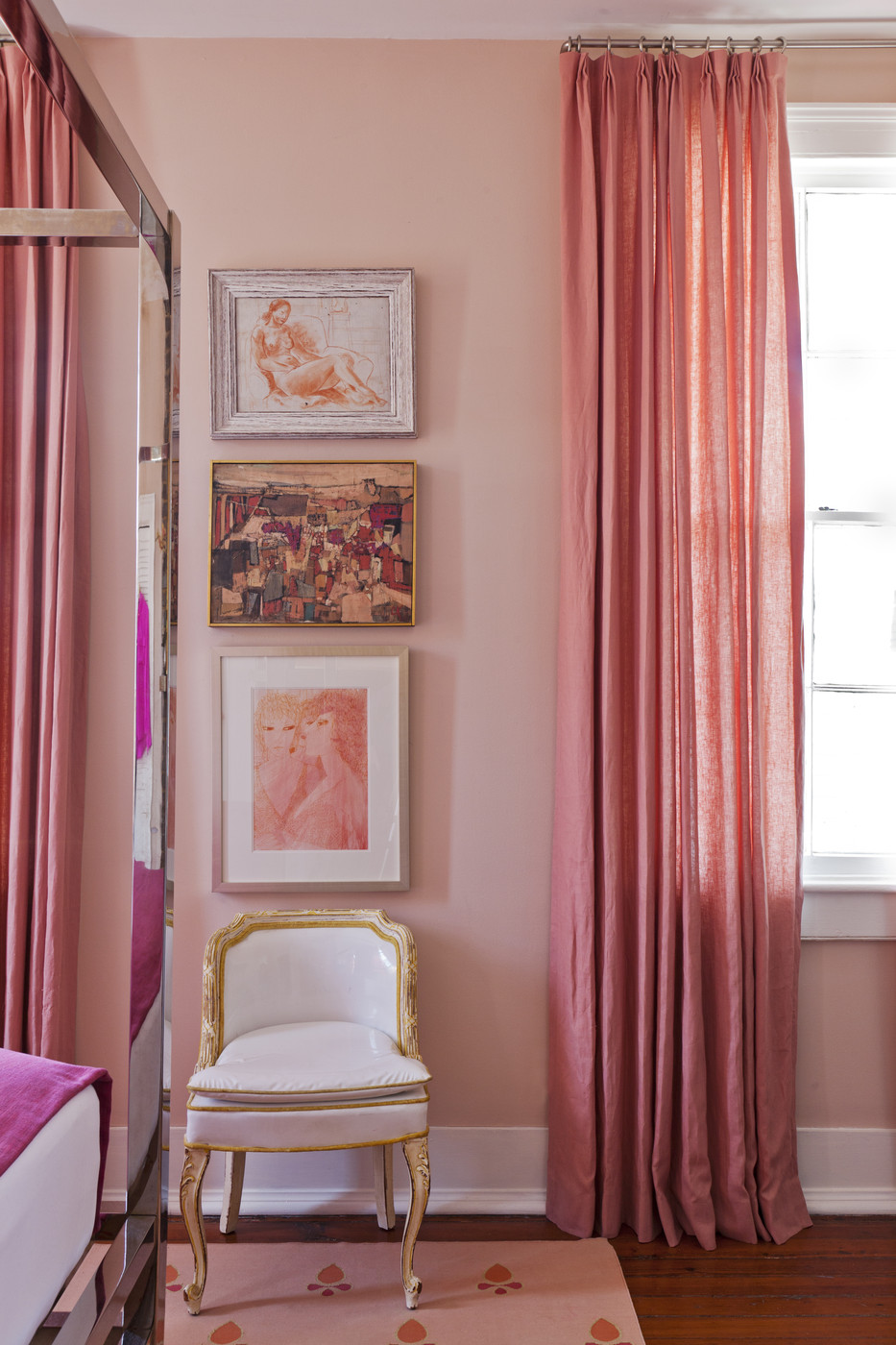 Charleston Home by Angie Hranowsky, Lonny Magazine