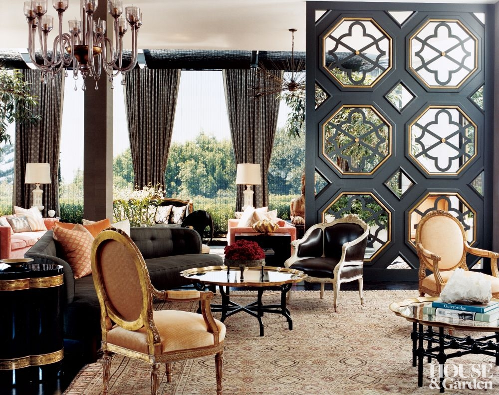 Interiors Beverly Hills Home By Kelly Wearstler Sukio Design Co