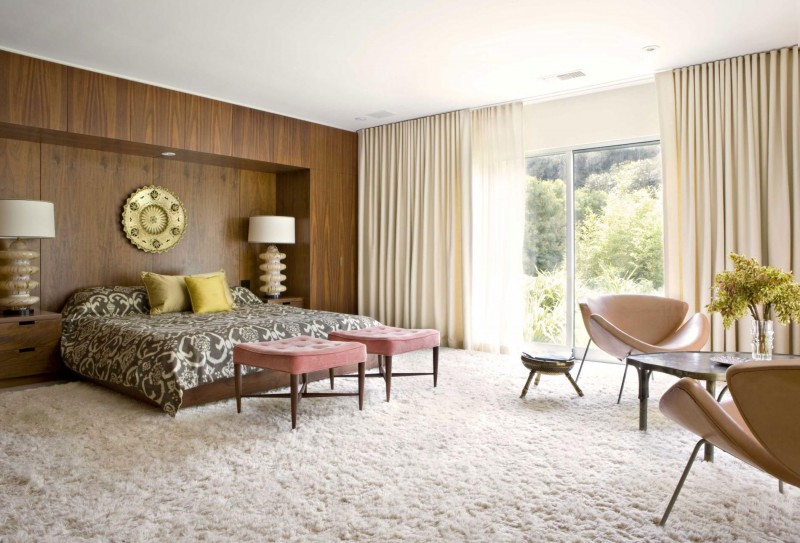 Interiors Mid Century Modern Monday Sukio Design Co