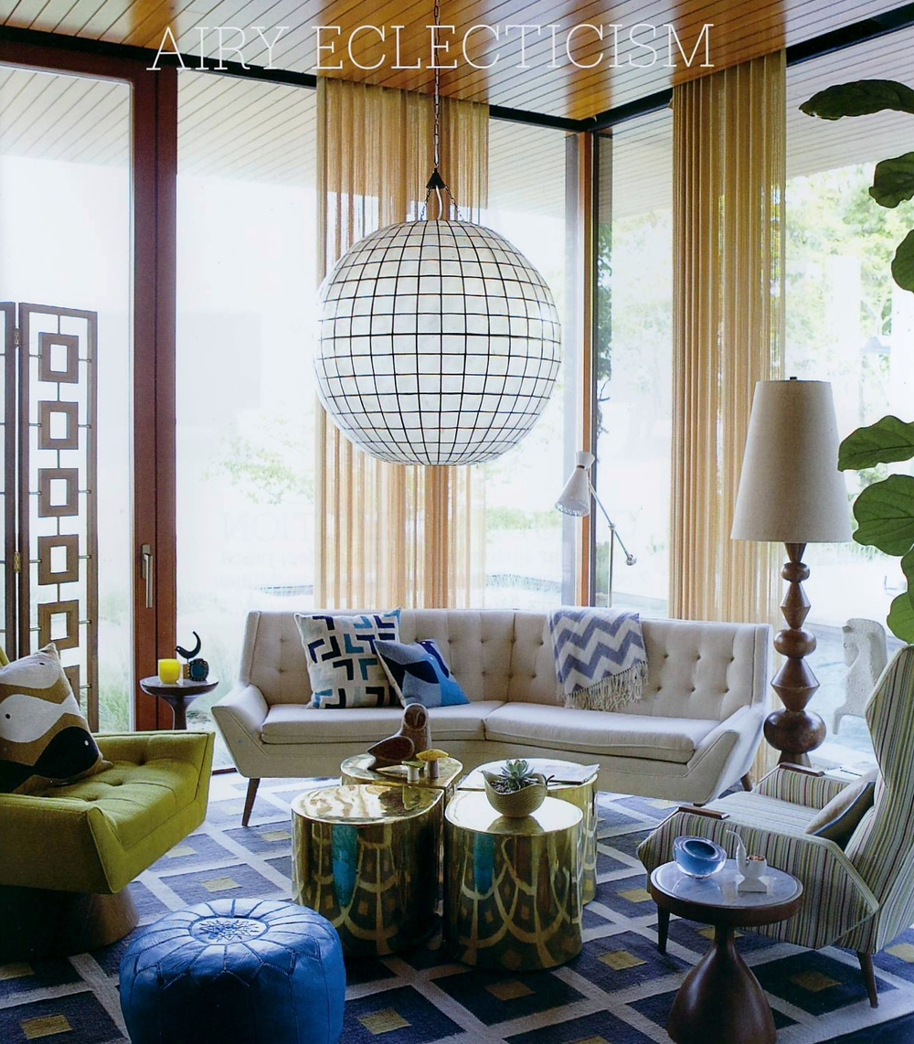 Glam it up: Jonathan Adler\'s Catalog of Happy Chic — Sukio Design Co.