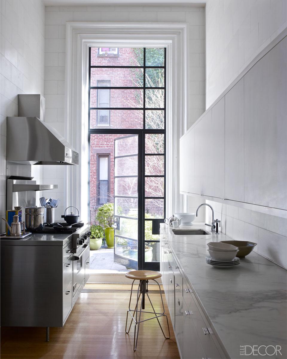 Interiors francesca connolly 39 s brookyln home sukio design co - Kitchen design brooklyn ...