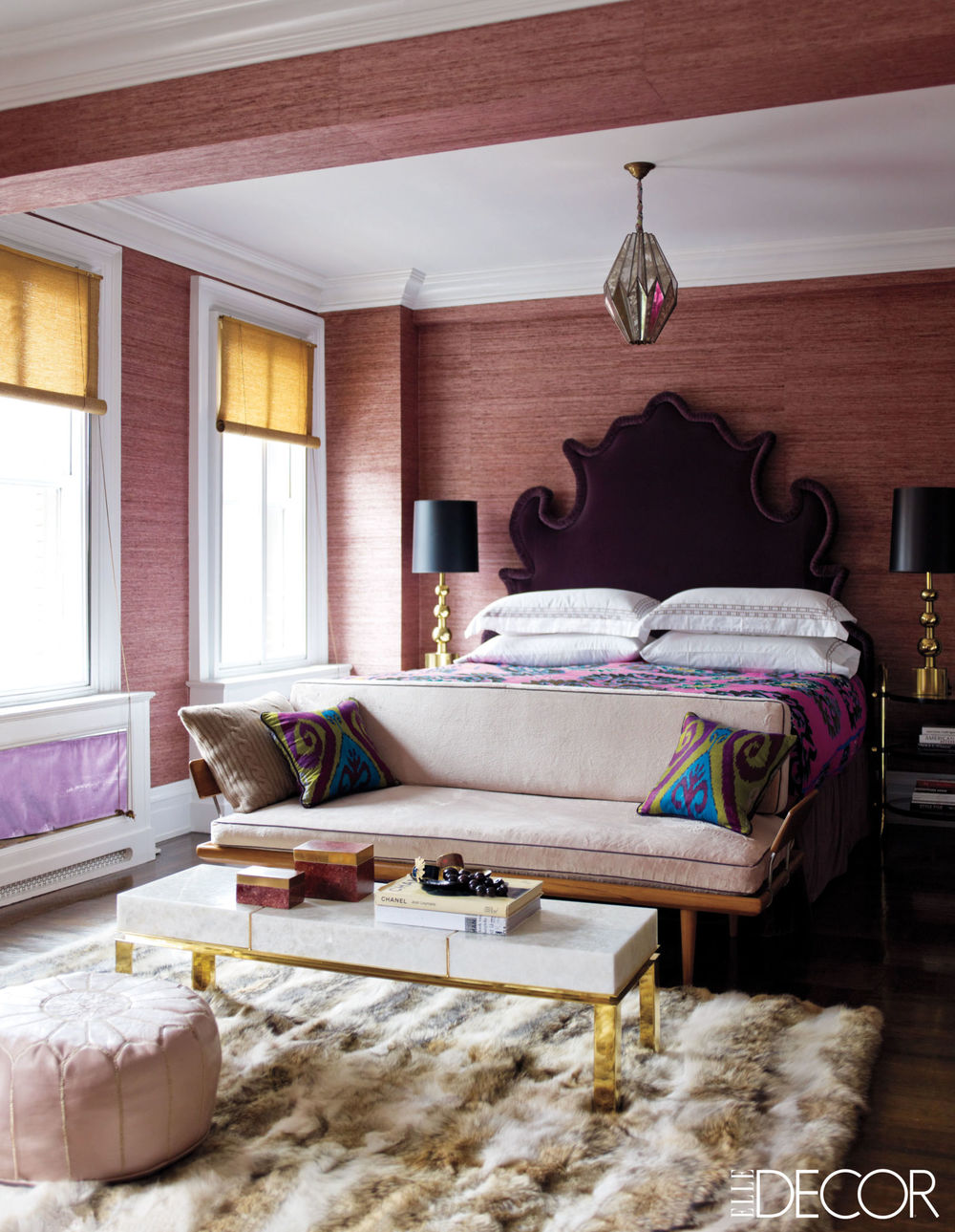 Jackie Astier's Manhattan Apartment