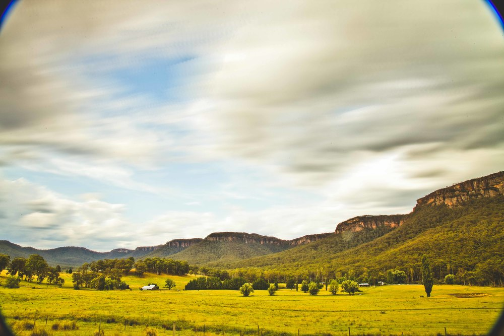 Kanimbla Valley, Blue Mountains