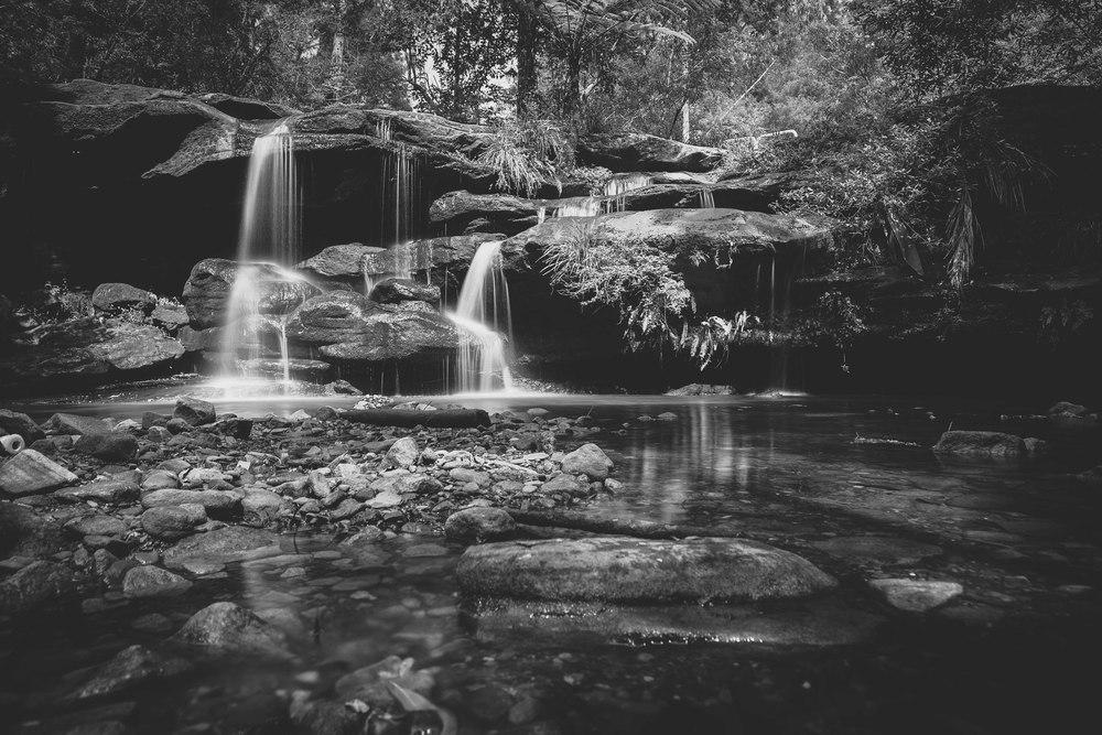 Hunts Creek, NSW