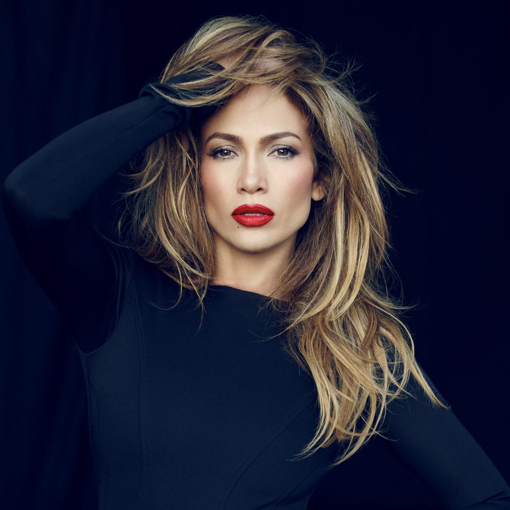 Jennifer Lopez - 51.4M Followers