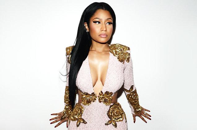 Nicki Minaj - 65.9M Followers