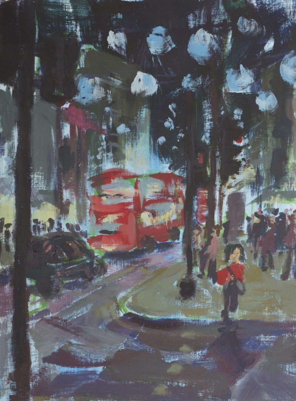 Study: London