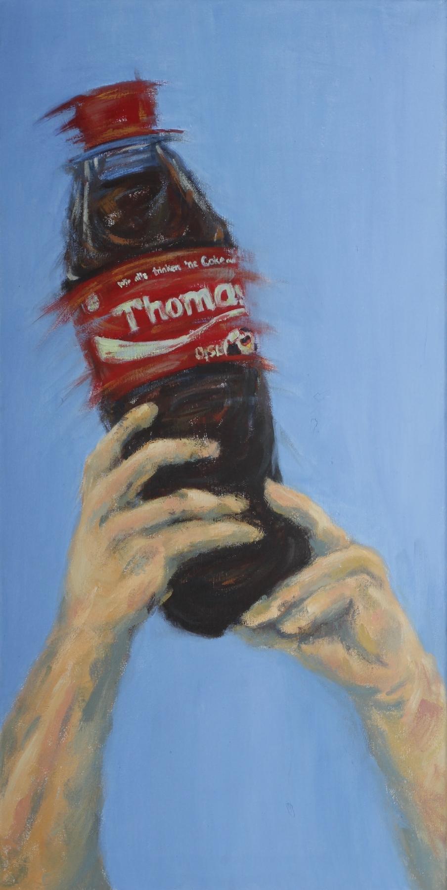 WM Coke