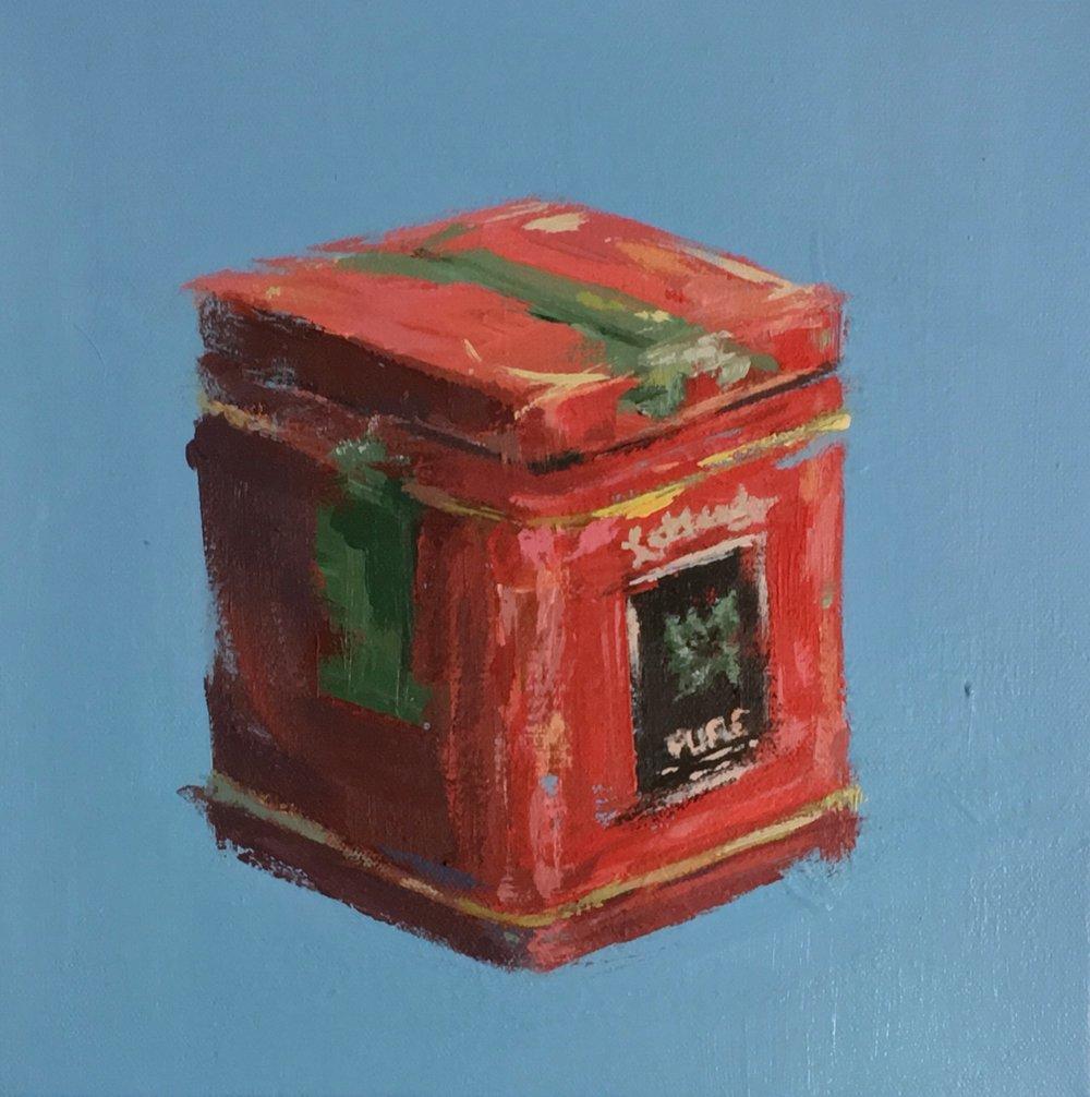Letterbox Tea