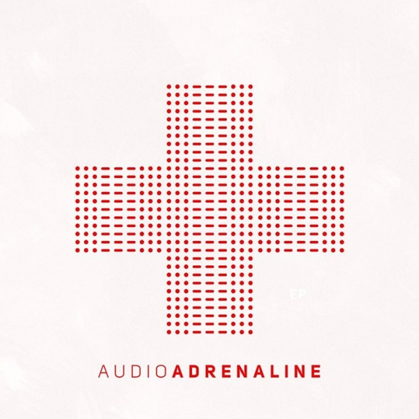 "Audio Adrenaline ""Sound of the Saints"" 2015"