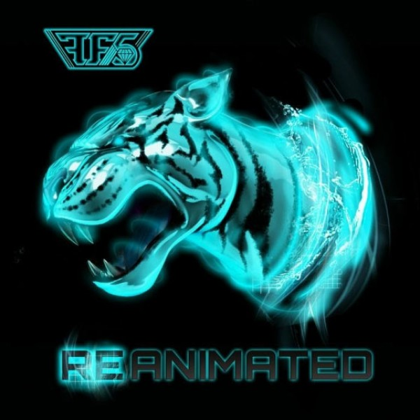 "Family Force 5 ""Reanimated"" 2013"