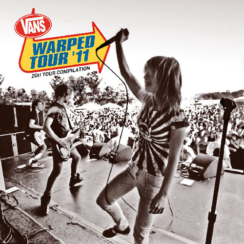 Warped Tour '11 Compilation 2011