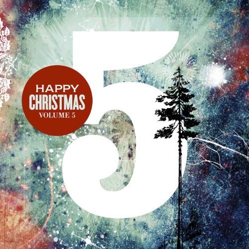 "BBC Records ""Happy Christmas Vol 5"" 2010"
