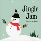 "Amber Sky Records ""Jingle Jam"" 2009"
