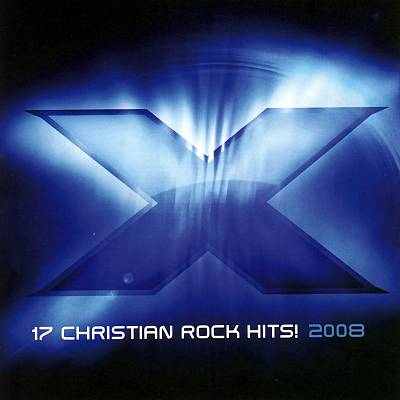 "BEC Recordings ""X2008 Christian Hits"" 2008"