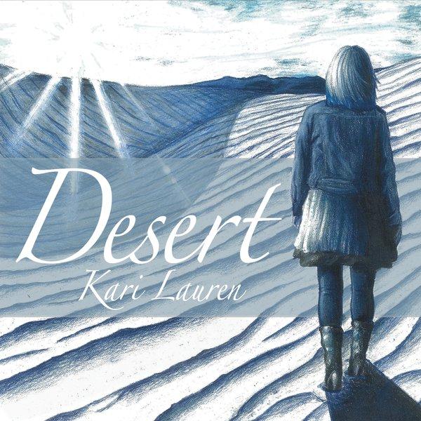 "Kari Poole ""Desert"" 2015"