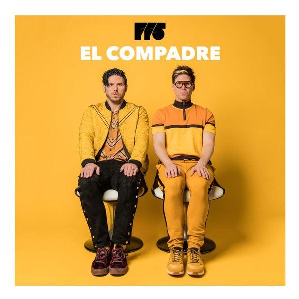 """FF5 """"El Compadre"""" 2018"""