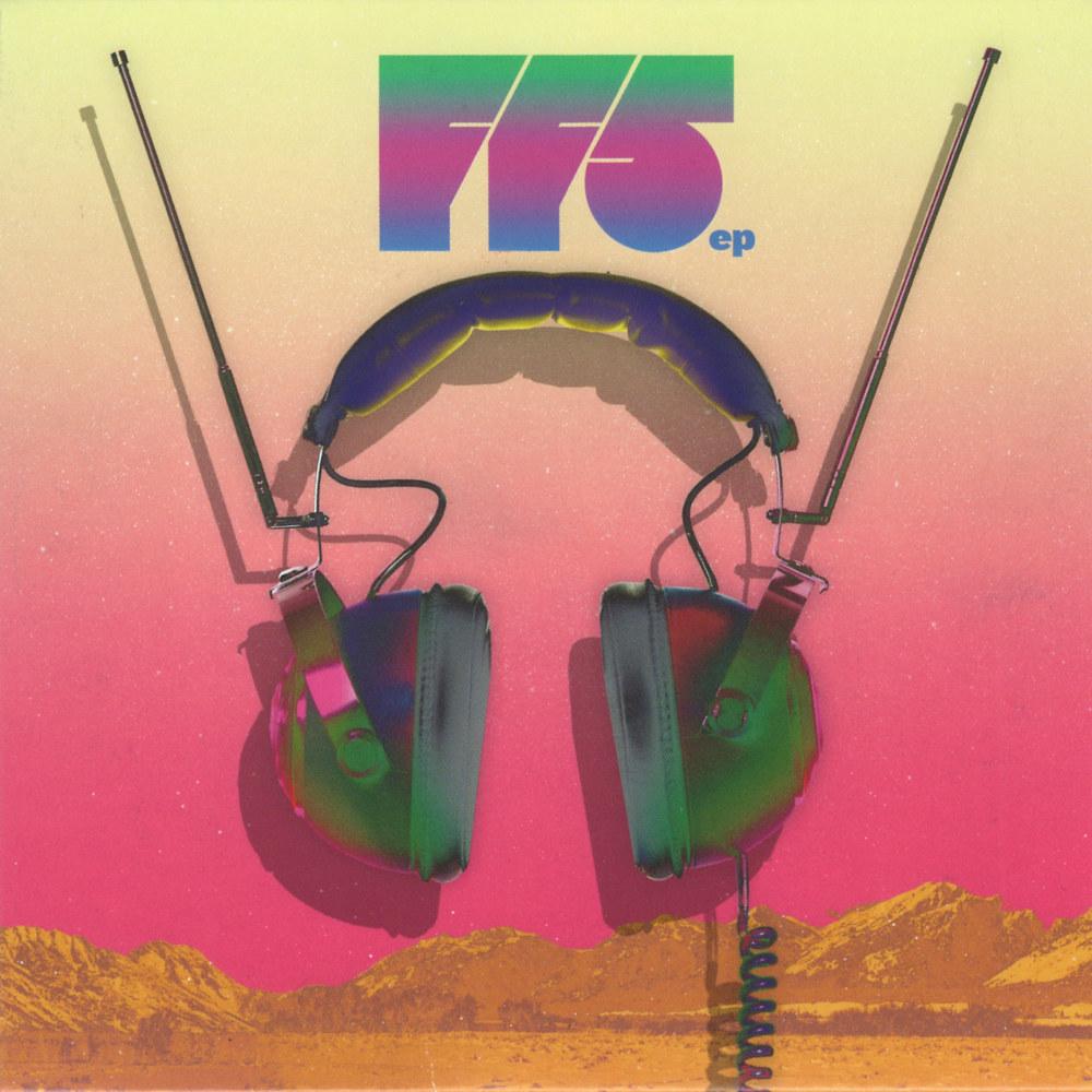 """FF5 """"FF5 EP"""" 2018"""