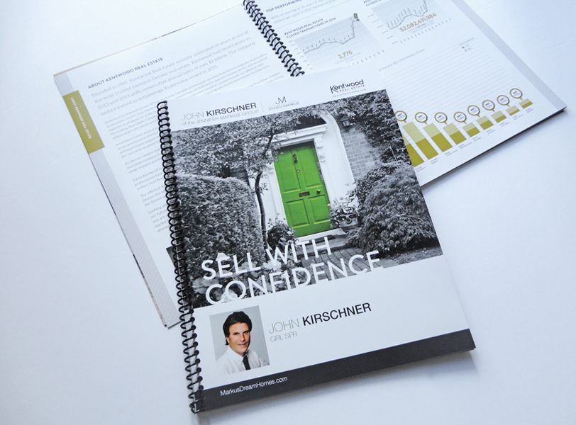 Copy of Kentwood seller books