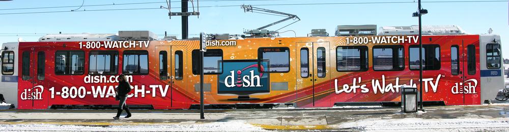 Copy of Denver Light Rail
