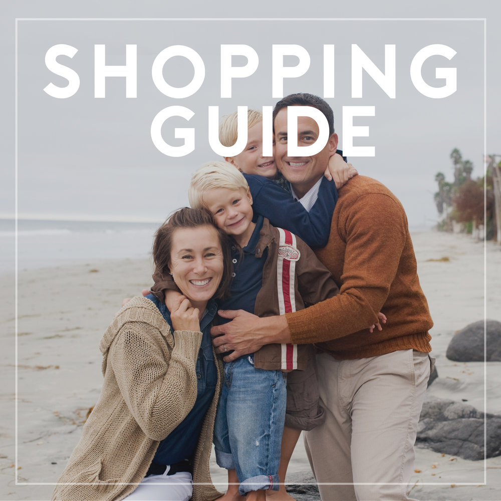 forevercapturedimages_shopping_guide